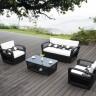 HT18 4 Piece Outdoor Patio set