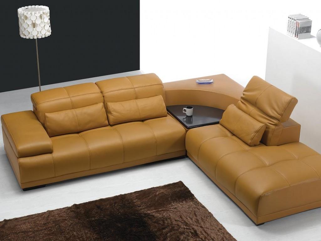 697 modern living room furniture black design co - Modern contemporary sofa corner ...