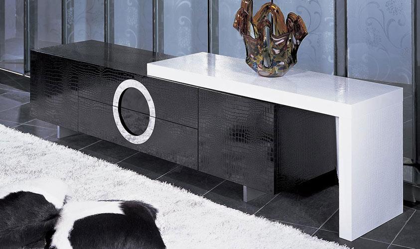 Black Design Co: Entertainment Centers