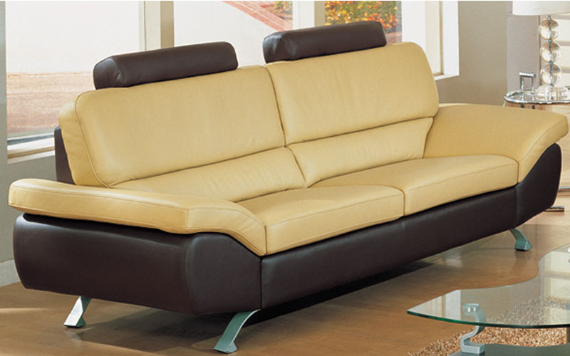Amazing Bali Contemporary Leather Sofa Set Black Design Co Onthecornerstone Fun Painted Chair Ideas Images Onthecornerstoneorg