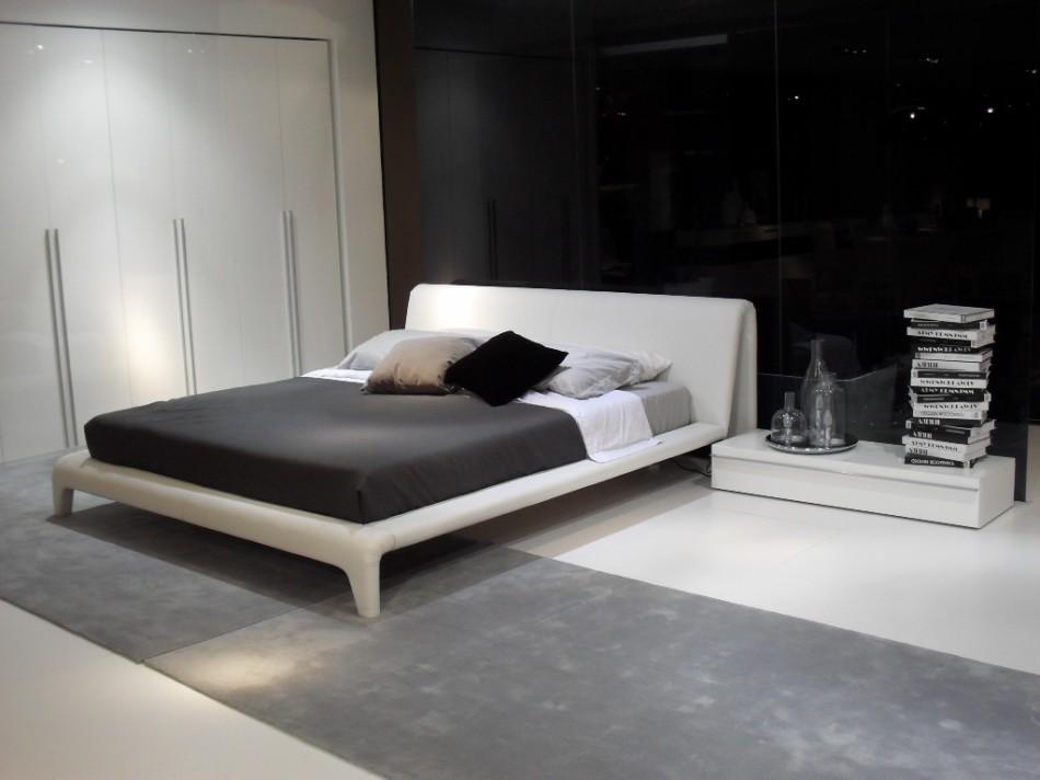 Modern Bedroom Black Design Co Page 6