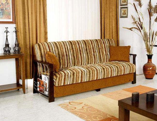 Dream Modern European Sofa Bed Black Design Co