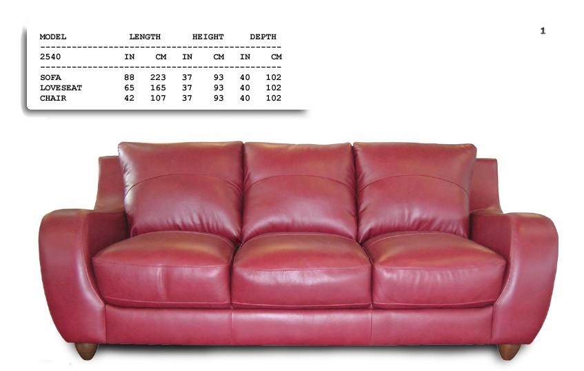full leather bremen red sofa set black design co